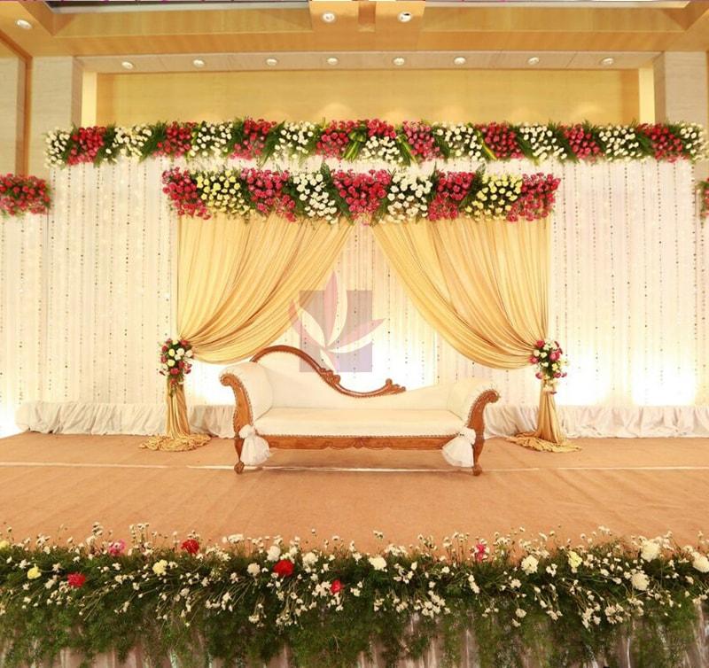 Vetri flower decorators wedding flower decorators in chennai decoration junglespirit Gallery